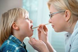 دراسة علمية جديدة : استئصال اللوزتين يزيد طاقة الطفل 4