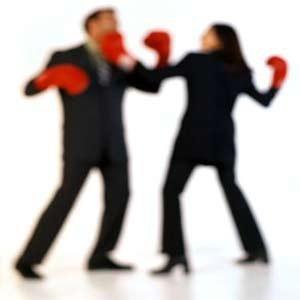 الرجل و المرأة صراع أم تكامل ؟ 8