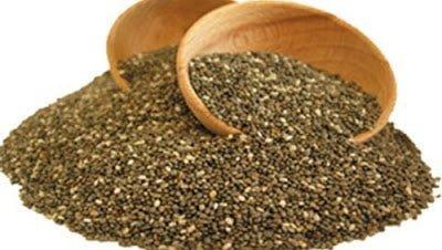 بذور الشيا ( التشيا ) ثورة عالم الأغذية الصحية - Chia seeds 7