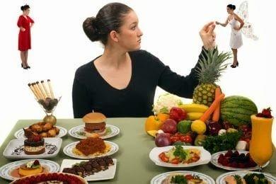 علاقة الحمية الغذائية بفصائل الدم ( لكل فصيلة دم نظام غذائى خاص بها ) 2