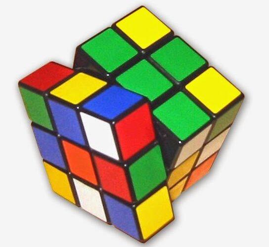 جوجل تحتفي بلعبة مكعب روبيك أو المكعب السحري بعد 40 عاماً على اختراعه 15