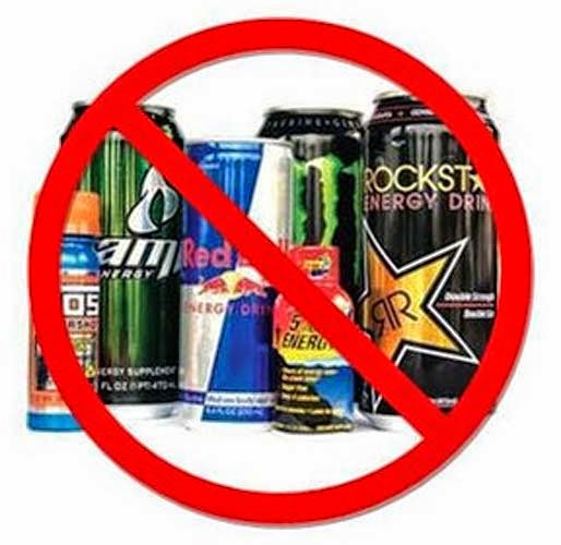 أضرار مشروبات الطاقة والبديل الطبيعي 1