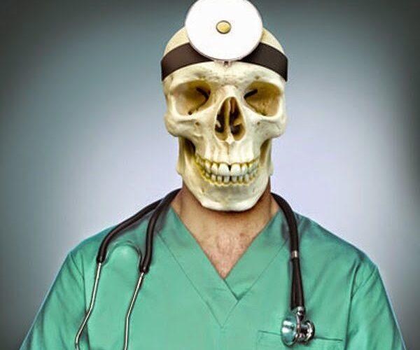 هل أنت مصاب بمتلازمة طالب الطب ؟ 4