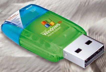 تعلم طريقة تنصيب ويندوز أو لينكس من الفلاش ميموري USB 1