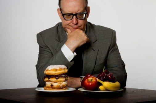 7 طرق تحول أي طعام إلى طعام صحي دون حرمان ! 4