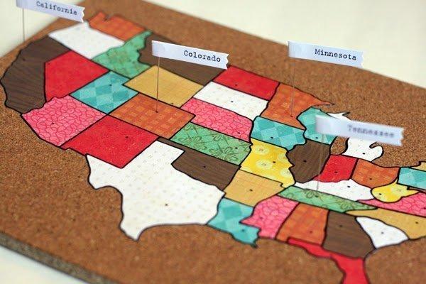 تعليم الجغرافيا للأطفال