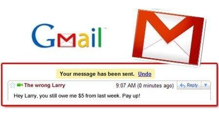 طريقة حذف و تدمير رسائل البريد الإلكتروني ذاتياً بعد إرسالها 2