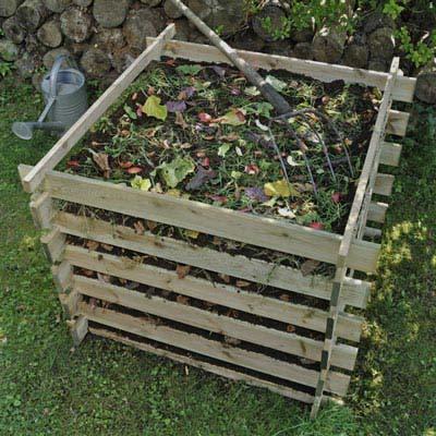 أفكار لإعادة تدوير بقايا الطعام والنفايات العضوية المنزلية 3
