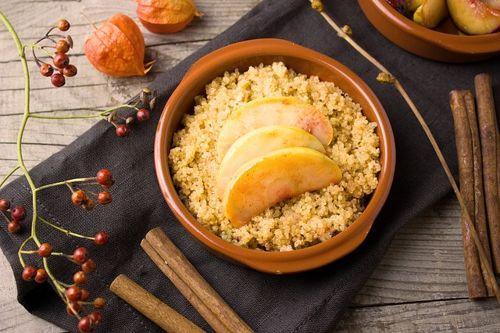 الكينوا أُم الحبوب : غذاء نباتي كامل و صحي و خالي من الغلوتين 3